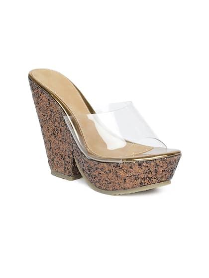 e6b93a7af253a Platform Shoes - Buy Platform Shoes Online in India