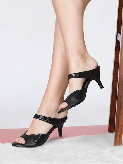 d11ffc43c9 Heels For Women - Buy Women heels, high heels & stilettos online ...