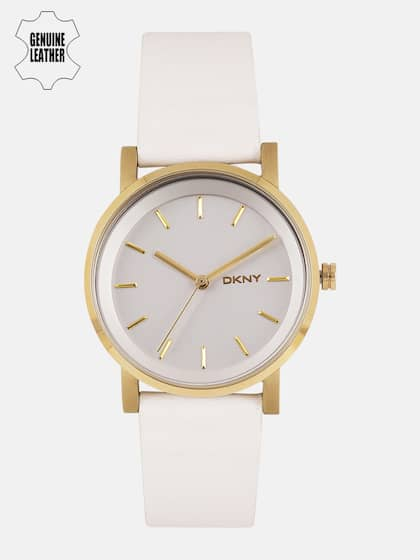 dde739866c DKNY Watches - Buy DKNY Watches Online in India | Myntra
