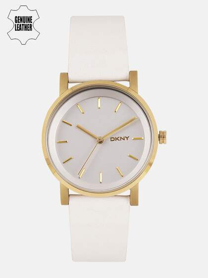 3bccfe55b DKNY Watches - Buy DKNY Watches Online in India | Myntra