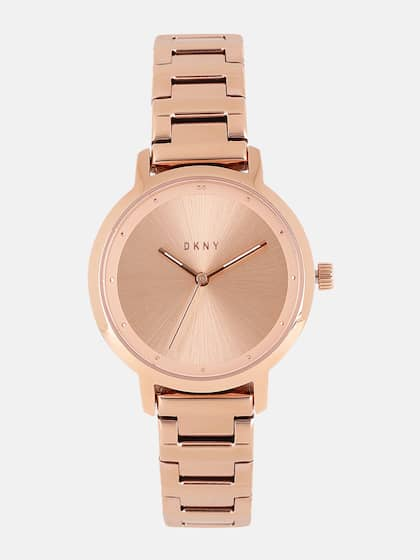 604c357d0fc Rose Gold Watch - Buy Rose Gold Watches Online