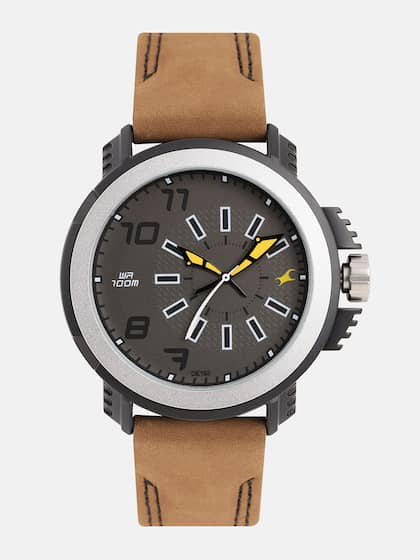 7fe964f654 Fastrack. Men Analogue Watch. Sizes: Onesize. Rs. 2995. VIEW SIMILAR. Add  to bagwishlist