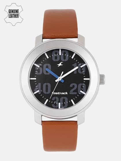 7d100bc57 Fastrack Watches - Buy Fastrack Watches Online in India