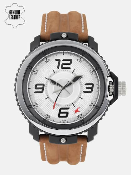 45d7b9d471 Fastrack Watches - Buy Fastrack Watches Online in India | Myntra
