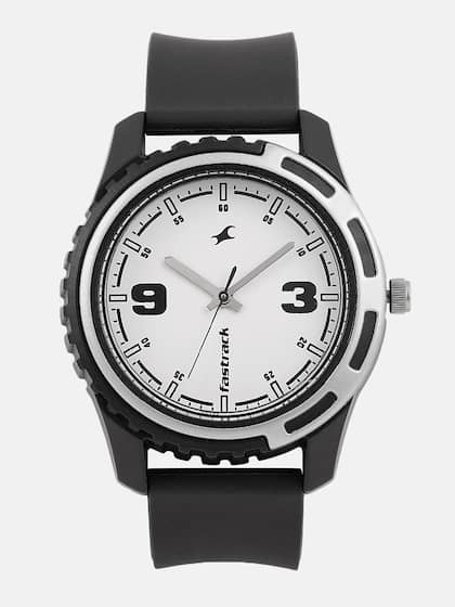 ff77016383ffb Fastrack Watches - Buy Fastrack Watches Online in India   Myntra