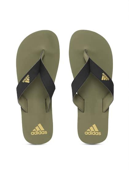 ffa5afa00 Adidas Slippers - Buy Adidas Slipper   Flip Flops Online India