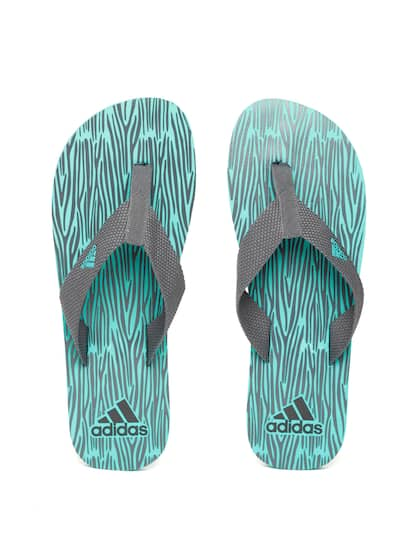 new concept 039e8 05ba4 Adidas Slippers - Buy Adidas Slipper   Flip Flops Online India