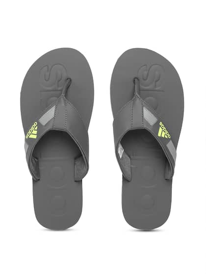 bf4c3672e Men s Adidas Flip Flops - Buy Adidas Flip Flops for Men Online in India