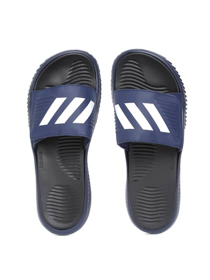 2982954ac Adidas Slippers - Buy Adidas Slipper   Flip Flops Online India