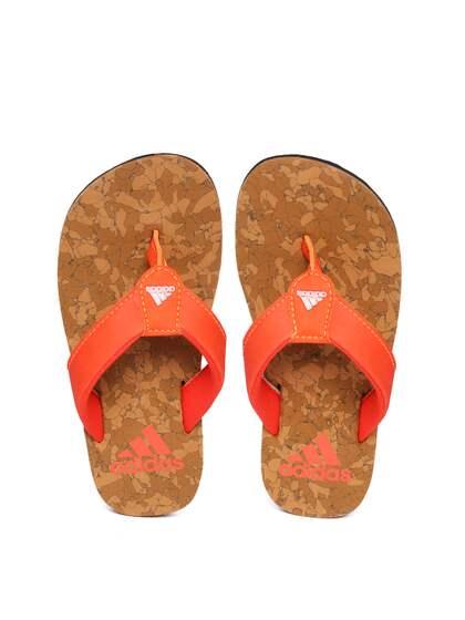9e9cd93298fbb4 ADIDAS. Boys Beach Cork 1.0 Flip-Flops. Sizes  28 ...
