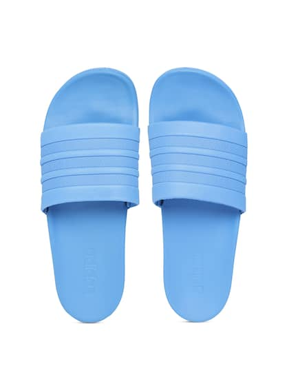 f7d12b51f60a Adidas Slippers - Buy Adidas Slipper   Flip Flops Online India