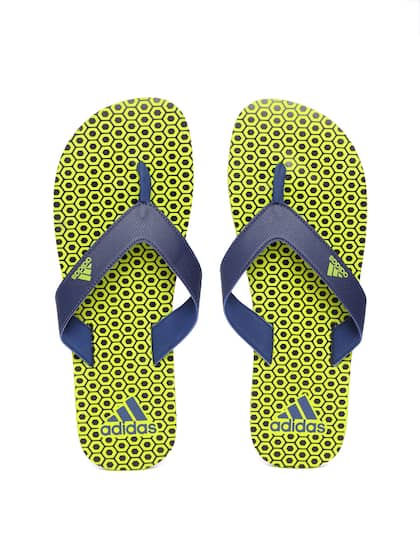 44bf15d8b060a3 Adidas Slippers - Buy Adidas Slipper   Flip Flops Online India