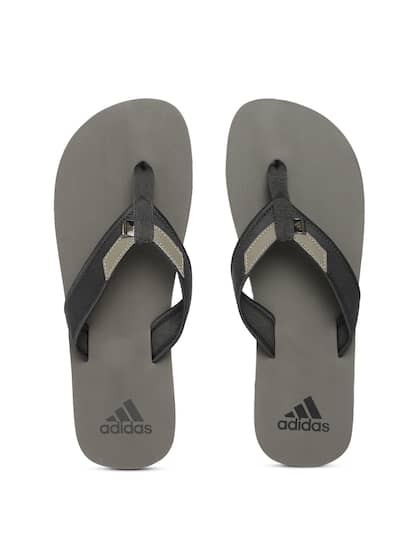 fbd7409b9ad Adidas Slippers - Buy Adidas Slipper & Flip Flops Online India