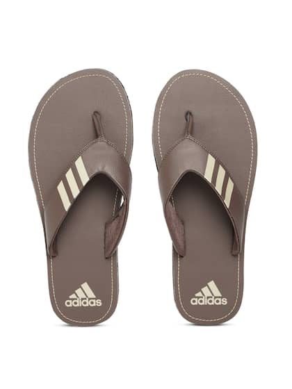 f8f6b9f4854347 Adidas Slippers - Buy Adidas Slipper   Flip Flops Online India
