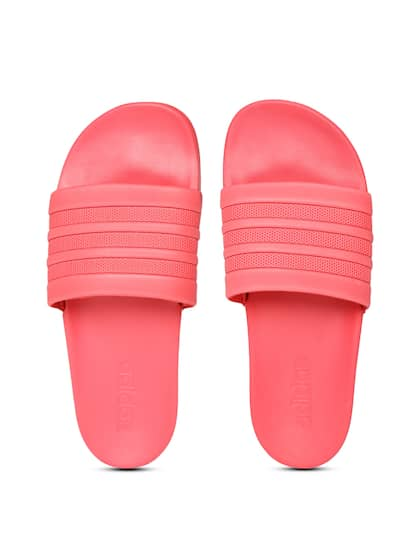 lowest price f4c5f 2aa83 ADIDAS. Women Adilette Comfort Sliders