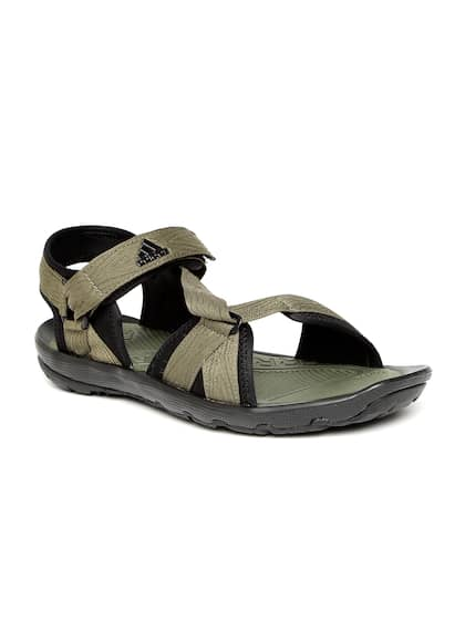 a9f03b72dd27 Men Adidas Sandals - Buy Men Adidas Sandals online in India
