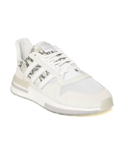 f38db2edf Adidas Shoes - Buy Adidas Shoes for Men & Women Online - Myntra