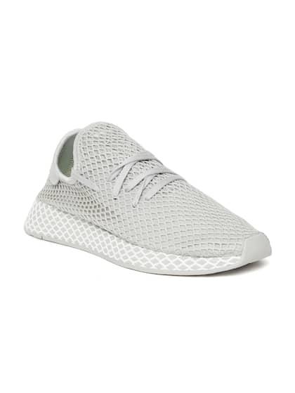 on sale 8527c 9bb18 ADIDAS Originals. Men Deerupt Runner Sneakers