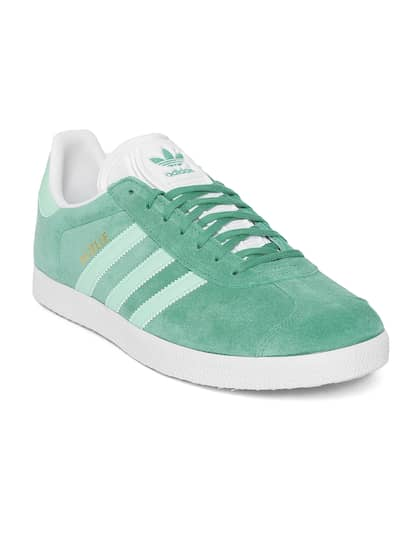 new style 774ec 007b4 ADIDAS Originals. Men Gazelle Casual Shoes