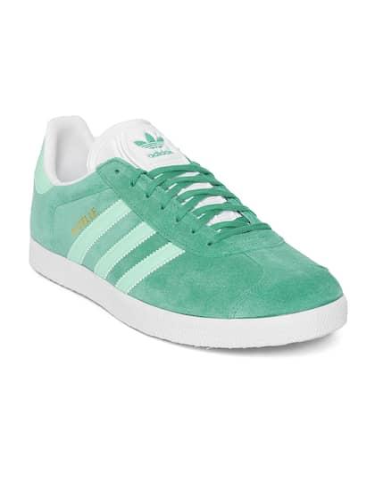 5d79b8878f1 Adidas Originals Green Shoes - Buy Adidas Originals Green Shoes ...