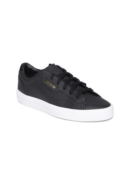 buy popular 10295 cc8f8 ADIDAS Originals. Women Sleek Sneakers