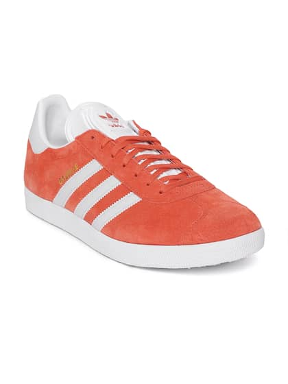 new style fa14e 10318 ADIDAS Originals. Men Gazelle Casual Shoes