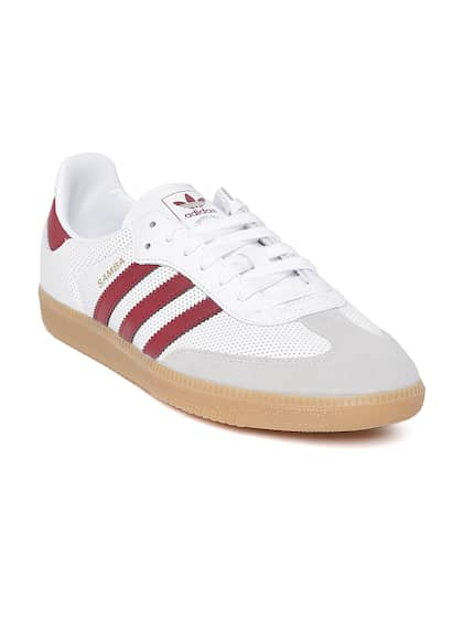 Adidas Samba Shoes Buy Adidas Samba Shoes online in India