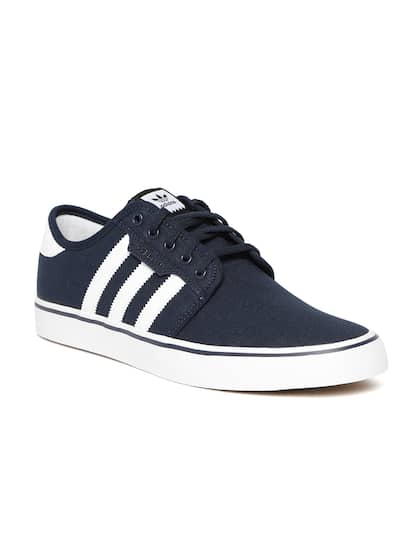 finest selection 37f58 4c968 ADIDAS Originals. Men Seeley Sneakers