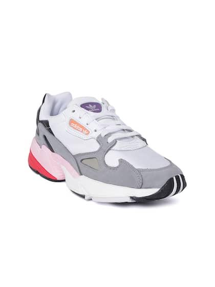 cb5a95cc27e1 Adidas Shoes - Buy Adidas Shoes for Men   Women Online - Myntra