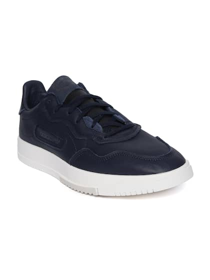 Adidas Navy Blue Blue Shoes Casual - Buy Adidas Navy Blue Blue Shoes ... 3da3a2f52