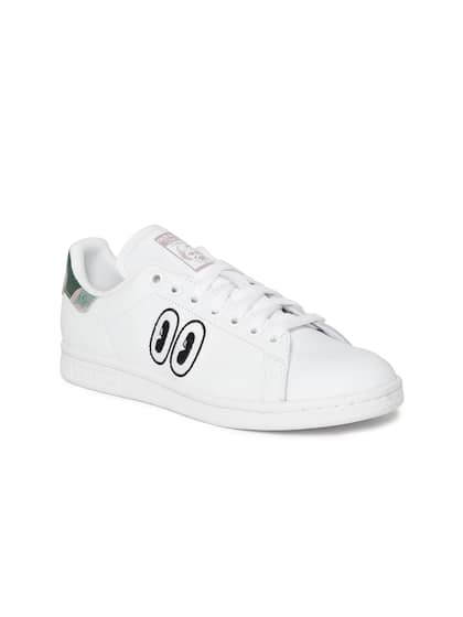 best sneakers 9c1db a28ab ADIDAS Originals. Women Stan Smith Sneakers