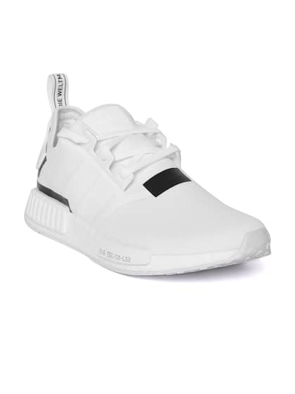 uk availability 65f7f 15796 ADIDAS Originals. Men NMD R1 Sneakers