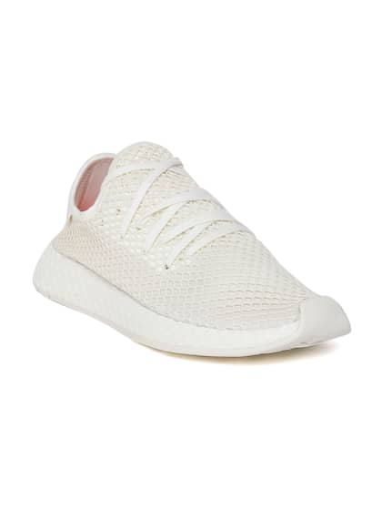9643fa945 Adidas Shoes - Buy Adidas Shoes for Men   Women Online - Myntra