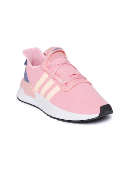 5b4ca7e90 Adidas Pink Shoes - Buy Adidas Pink Shoes online in India