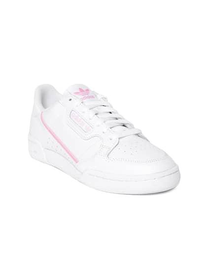size 40 47cc7 b3072 ADIDAS Originals. Women Continental 80 Sneakers