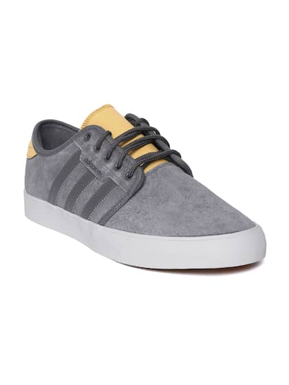 new styles dac9a 6c8d2 ADIDAS Originals. Men Seeley Suede Sneakers