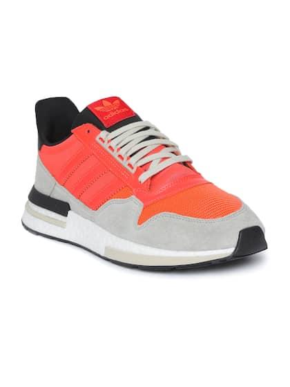 the latest 73a3f fa4a8 ADIDAS Originals. Men ZX 500 RM Sneakers