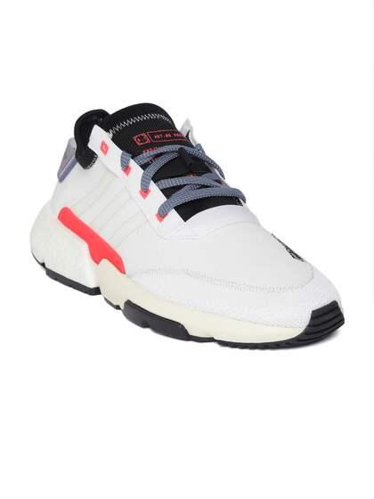 e2d7b3ff3c54f1 Sneakers Online - Buy Sneakers for Men   Women - Myntra