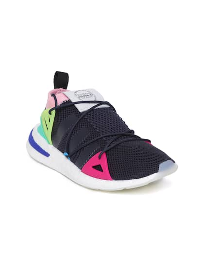 c08476a4ca2 Women s Adidas Shoes - Buy Adidas Shoes for Women Online in India