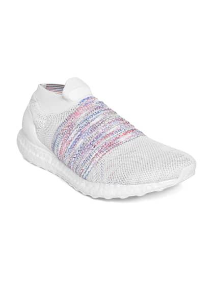 best website ed1fd e5c94 ADIDAS. Men Ultraboost Laceless Shoes