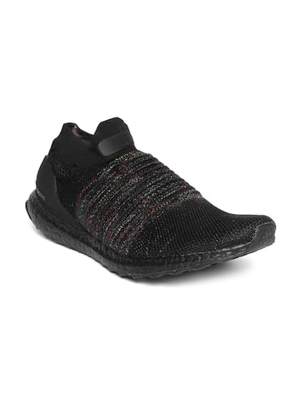 best website b9a6b 02d9a ADIDAS. Men Ultraboost Laceless Shoes