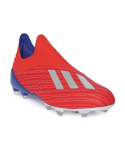 41a8ba9df Football Shoes - Buy Football Studs Online for Men   Women in India