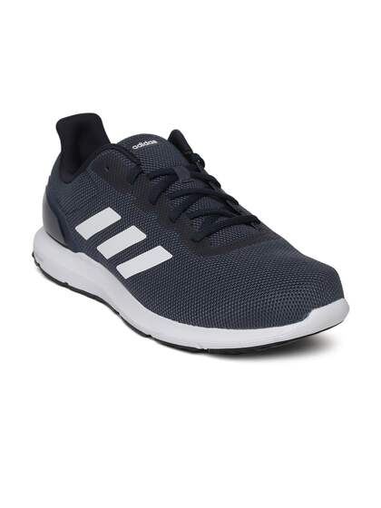 0590ba20 Adidas Navy Blue Blue Running Shoes - Buy Adidas Navy Blue Blue ...