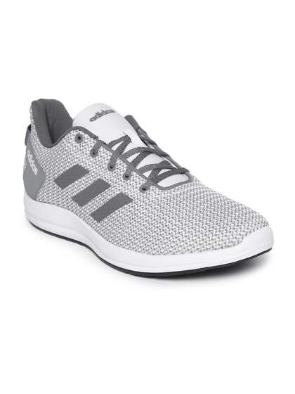 new style 11340 4823c ADIDAS. Men Grito Running Shoes