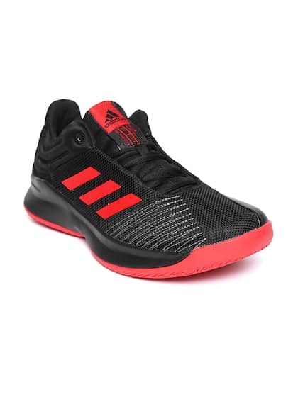 purchase cheap ad545 73143 Basket Ball Shoes - Buy Basket Ball Shoes Online   Myntra