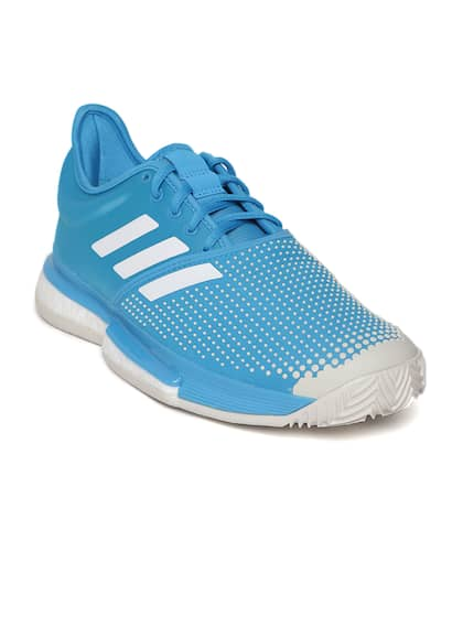 new style d299f 15ee7 ADIDAS. Men Solecourt Boost Clay Shoes