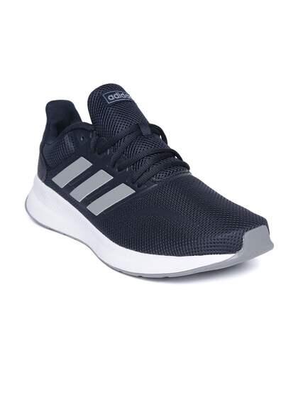 newest cc9df 3d87e ADIDAS. Men FALCON Running Shoes