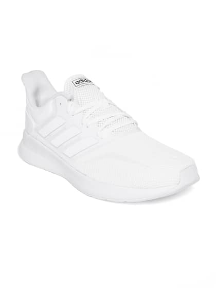 on sale c586f 0ad90 ADIDAS. Men Falcon Running Shoes