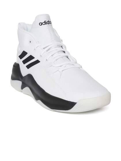 factory authentic 5d2e1 b2497 ADIDAS. Men Streetfire Basketball