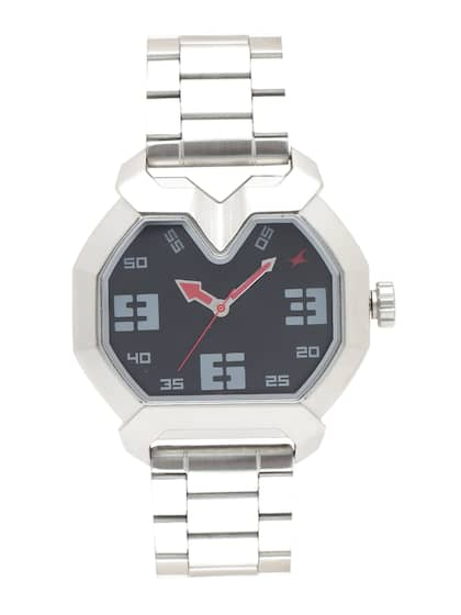 7b1b56615c2 Men s Fastrack Watches - Buy Fastrack Watches for Men Online in India